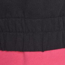 Warm gym vest voor meisjes - 936689