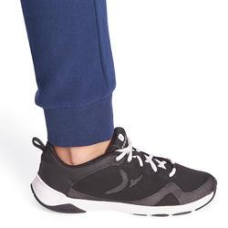 Gym joggingbroek voor meisjes, regular fit - 936720