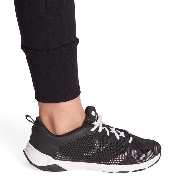 Pantalon 520 chaud slim Gym Fille poches - 936742