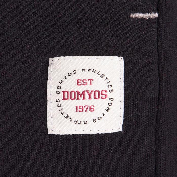 Pantalon 520 chaud slim Gym Fille poches - 936746