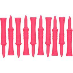 46 mm Step Tee x10 - Pink