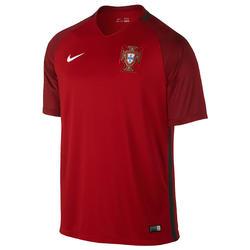 Voetbalshirt Portugal thuisshirt EK 2016 volwassenen rood