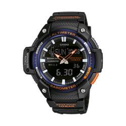 Barometer-Uhr SGW 450H 2BER schwarz