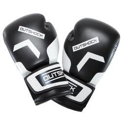Boxing Gloves 300, trainingshandschoenen voor beginners heren/dames - 937603