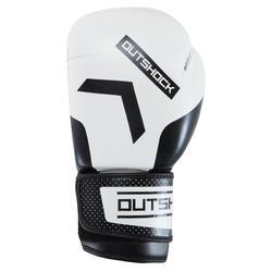 Boxing Gloves 300, trainingshandschoenen voor beginners heren/dames - 937606