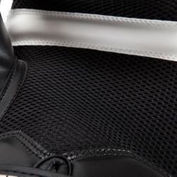 Bokshandschoenen 300 zwart, geschikt voor beginners