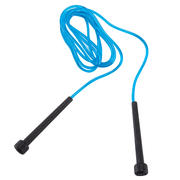 Cuerda de saltar Essential JR azul