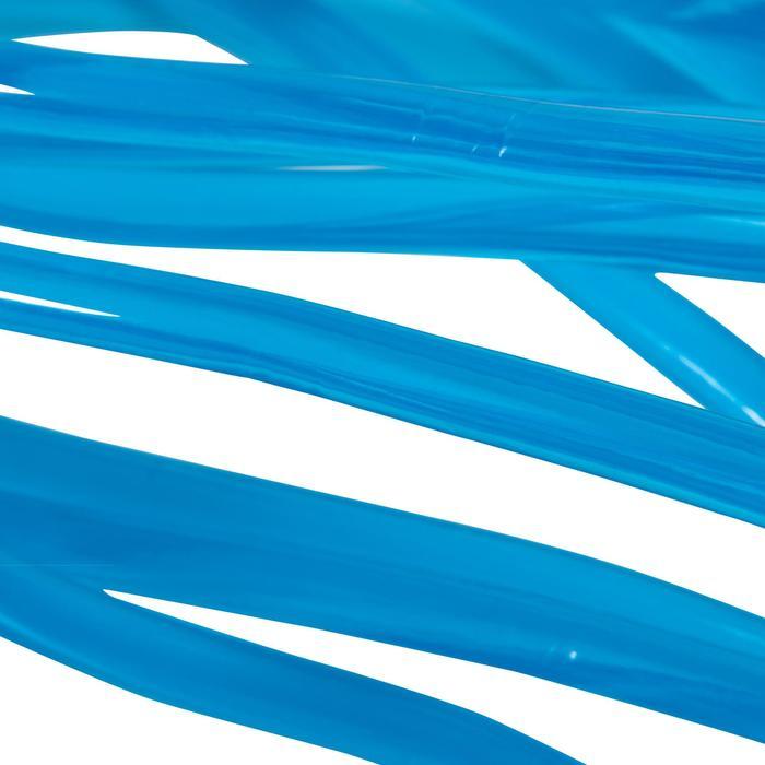Comba Cuerda Para Saltar Gimnasia Domyos SIMPLE Niño Azul/Negro