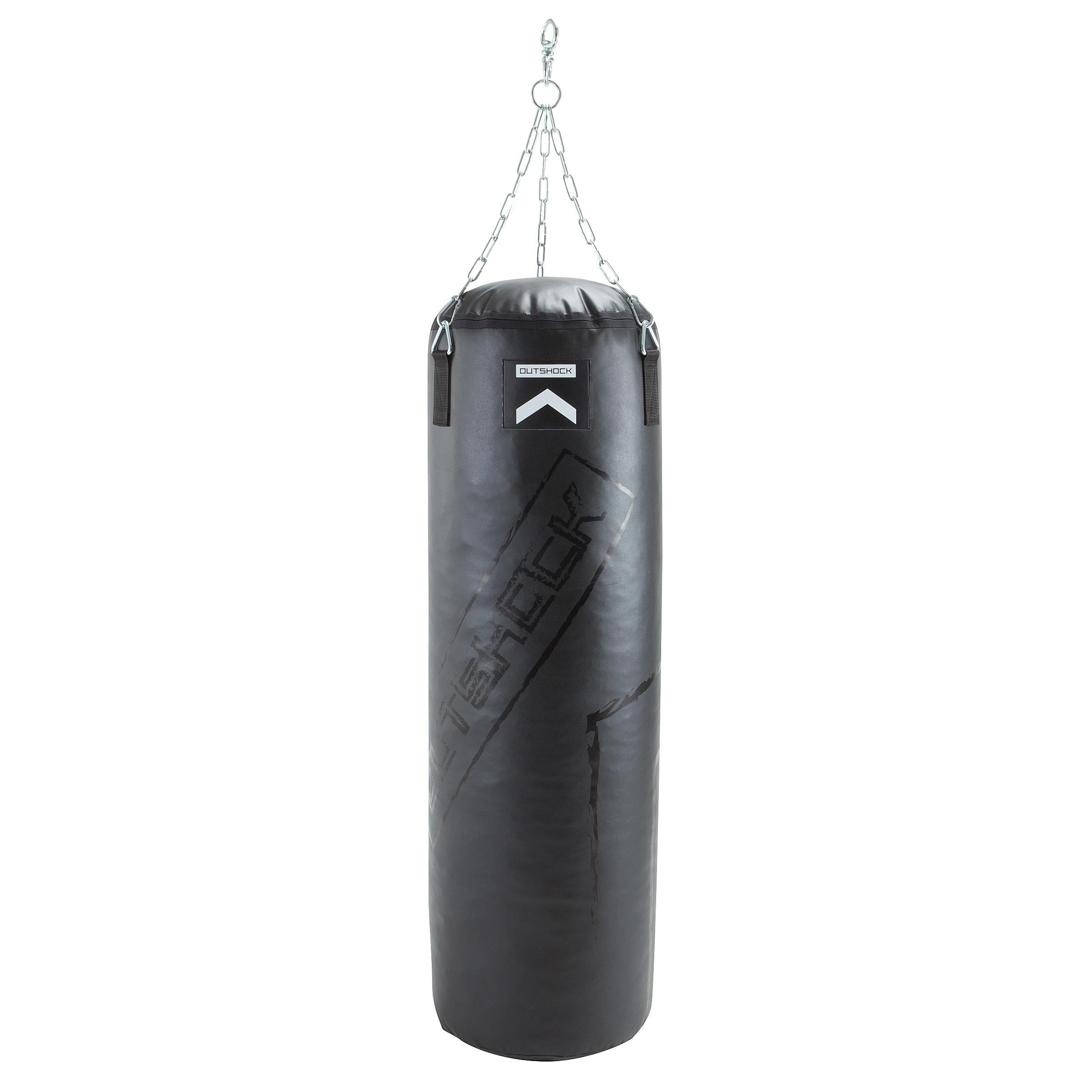 SAMTO Saco Boxeo Entrenamiento Vacio