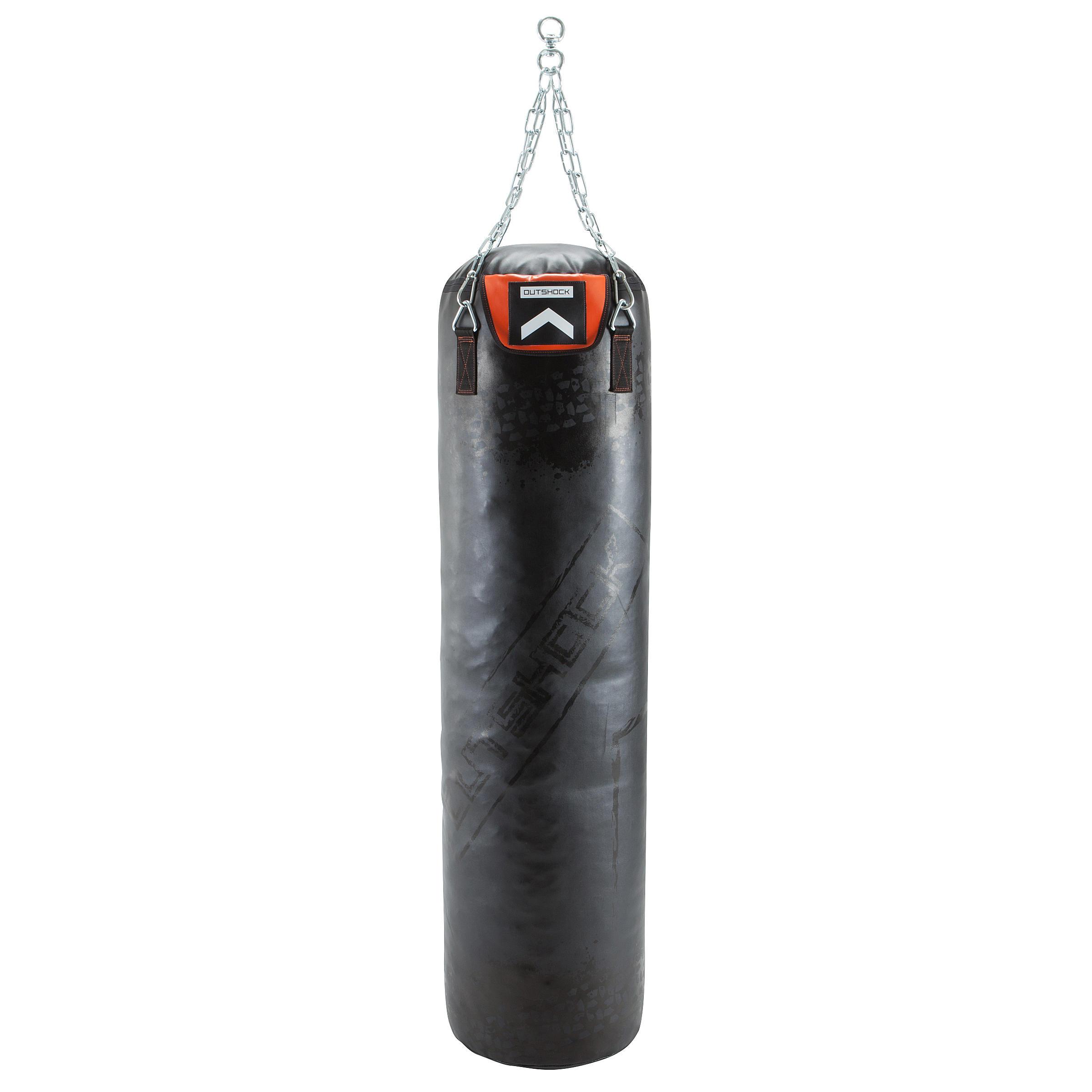 PB 1200 Punch Bag - Black