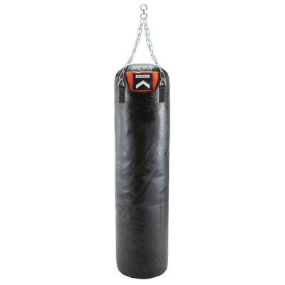 Saco de boxeo 1200 Negro