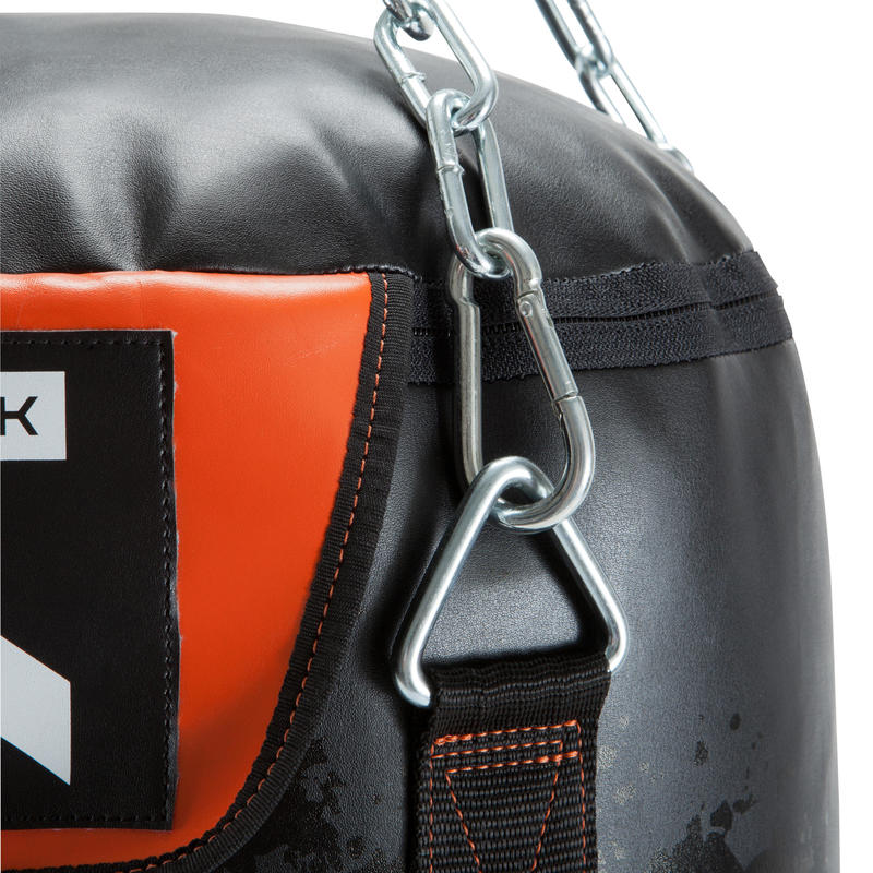 PB 1200 Punch Bag - Black