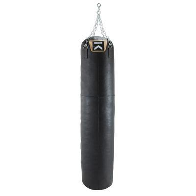 שק איגרוף מעור - דגם PB 1500 - שחור