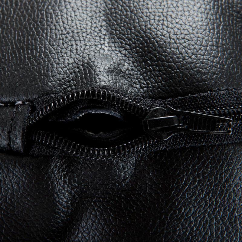 Sac de frappe PB 1500 Cuir Noir