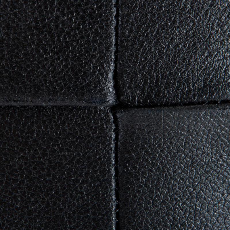 Leather Punching Bag 1500 - Black