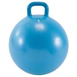 Springbal Resist 45 cm gym kinderen blauw