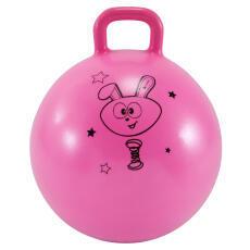 KIDS' GYM HOPPER BALL
