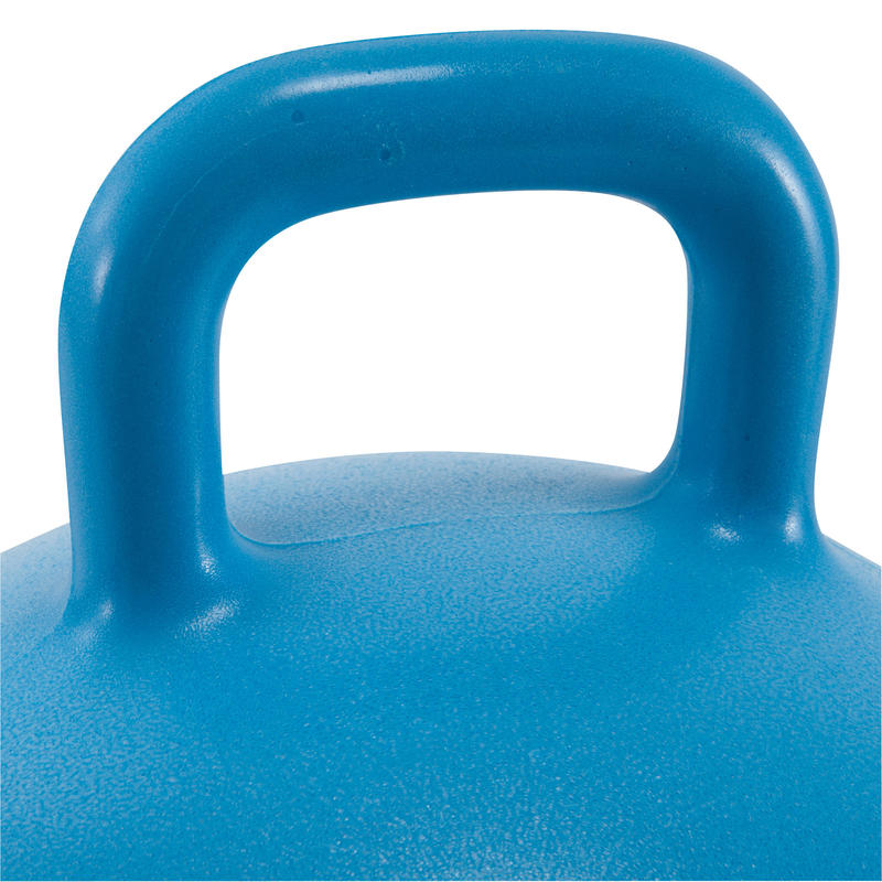 Kids' Gym Hopper Ball Resist 45 cm - Blue