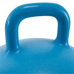 Ballon Sauteur Resist 45 cm gym enfant bleu