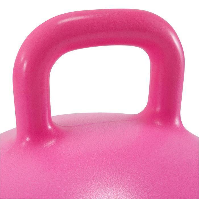 Ballon Sauteur Resist 45 cm gym enfant - 937747