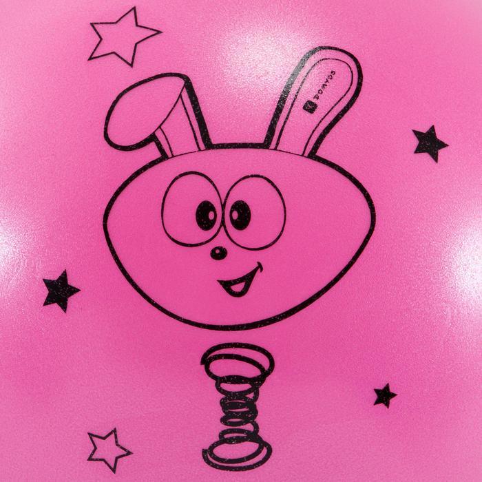Ballon Sauteur Resist 45 cm gym enfant - 937754