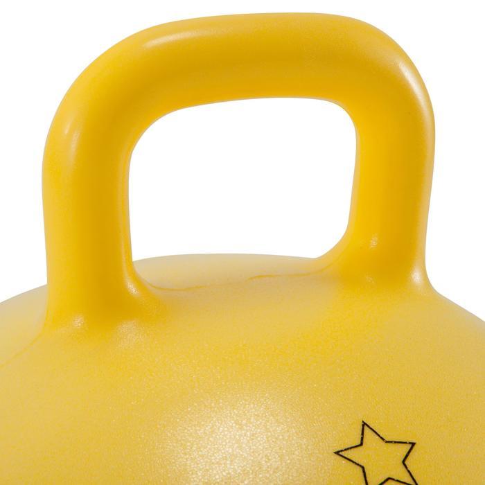 Ballon Sauteur Resist 45 cm gym enfant - 937760