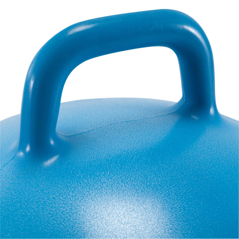 Resist 60 cm Kids' Gym Space Hopper - Blue