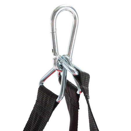 Punching Bag 850 - Red