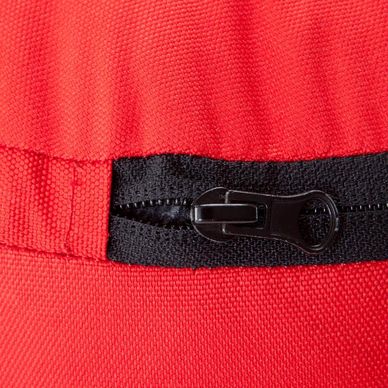 Saco de boxeo PB 850 Rojo