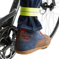 Vecro Tab Cycling Pant Clip 500