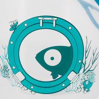 Kit découverte du milieu aquatique Bleu