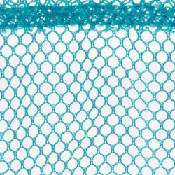 Kescher/Eimer Entdecker-Set blau