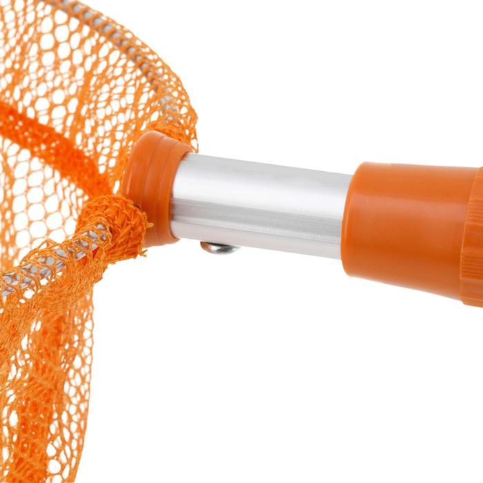 Kit découverte de la pêche orange