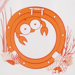 Set hengelsport Discovery oranje - 938557