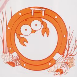 Kescher-Entdecker-Set orange