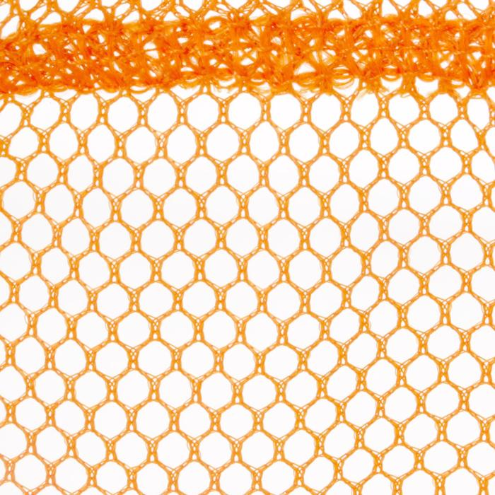 Set Eimer und Kescher Discovery orange