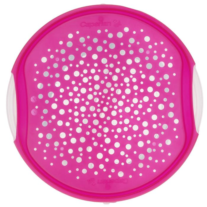 KIT PÊCHE DISCOVERY ROSE - 938572