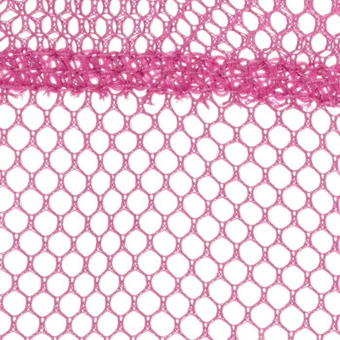 Set Eimer und Kescher Discovery rosa