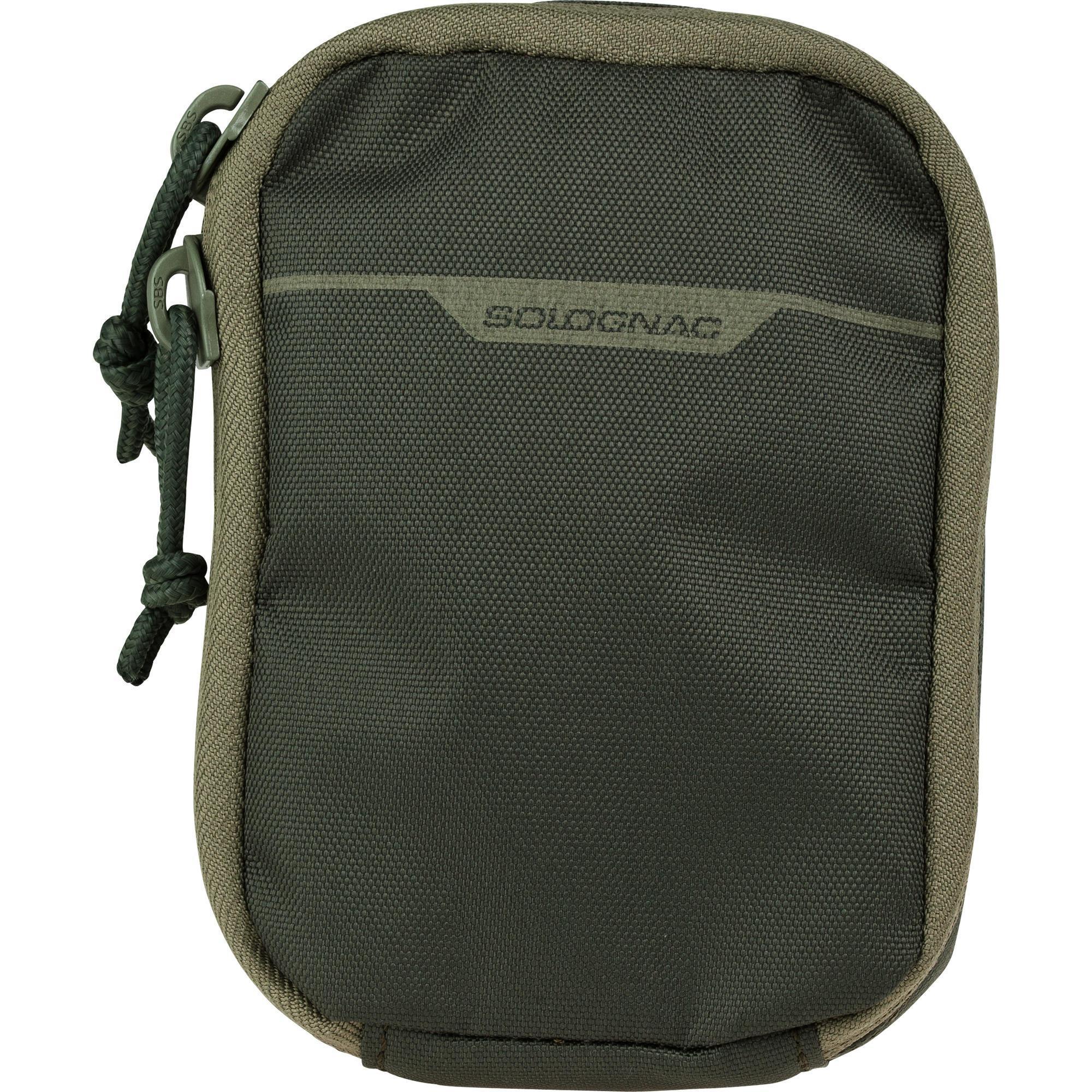 Zusatztasche Organizer X-Access S 10 נ14 cm grün | 03583788337553