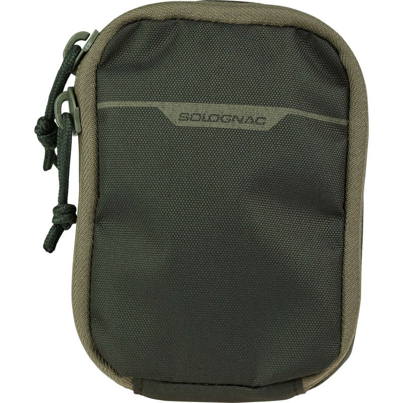 BAGS Shooting and Hunting - Pocket X-Acc Organizer - Small SOLOGNAC - Hunting and Shooting Accessories