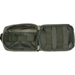 Zusatztasche Organizer X-Access S 10×14cm grün