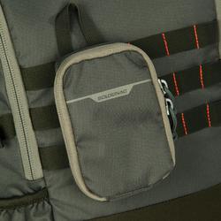 BOLSITA X-ACCESS ORGANIZER S 10x14 CM VERDE