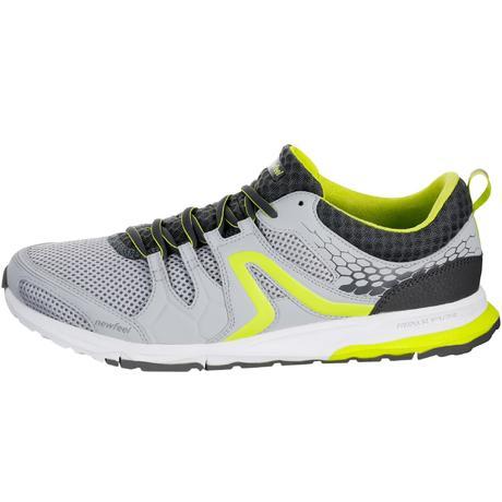propulse walk 240 s fast walking shoes grey green