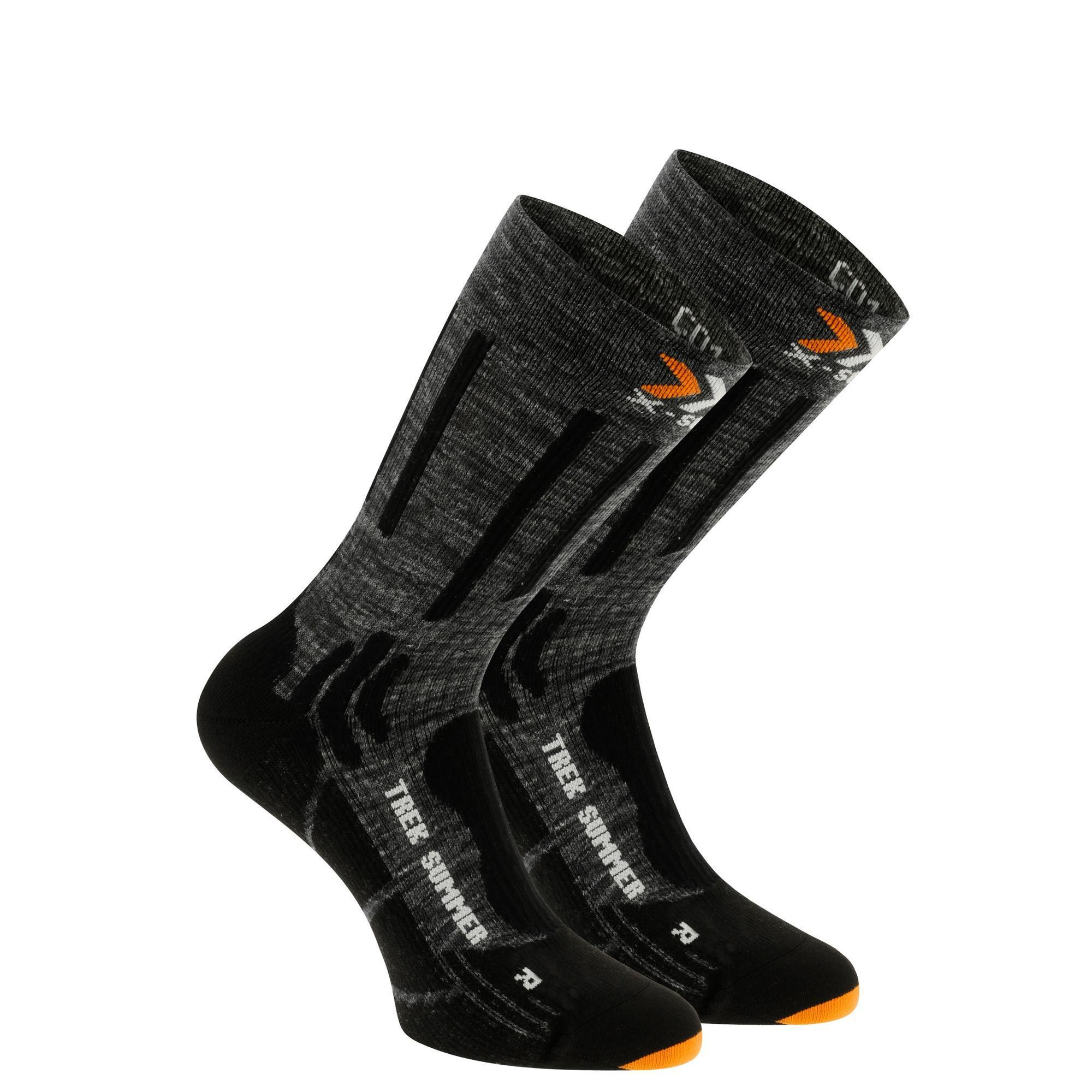 Wandersocken X-Socks light Erwachsene | Sportbekleidung > Funktionswäsche > Wandersocken | Sidas