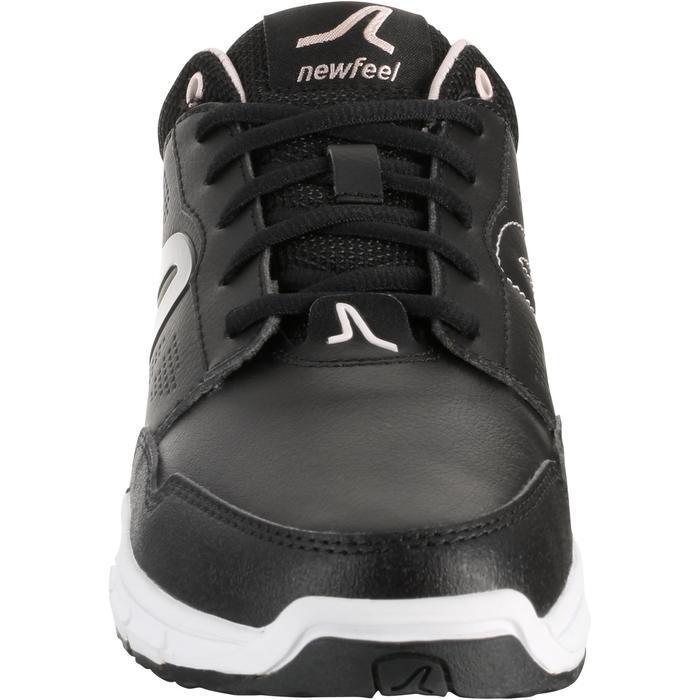 女款健走鞋Protect 140-黑色