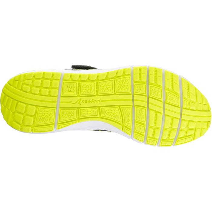 Chaussures marche sportive enfant Protect 140 marine - 938745