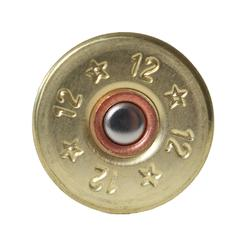 Cartouche ball trap calibre 12/10 Cyrano 28g x250 plomb 7,5