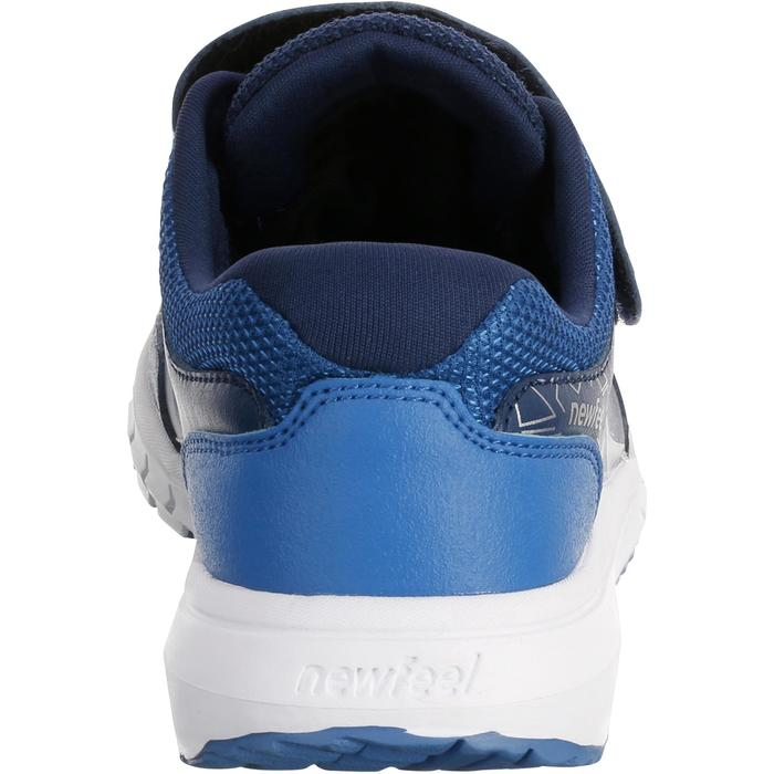 Chaussures marche sportive enfant Protect 140 marine - 938845