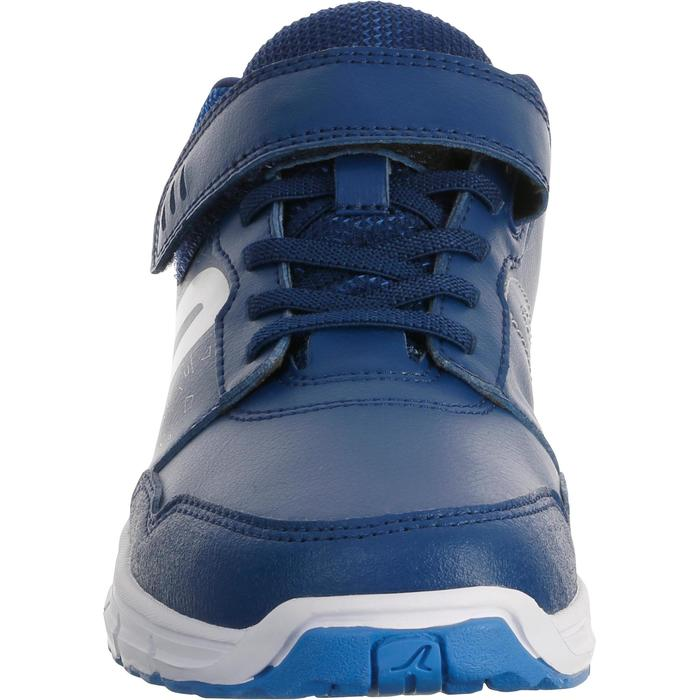 Chaussures marche sportive enfant Protect 140 marine - 938849