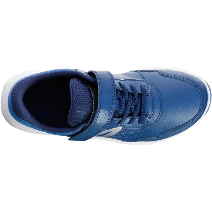 Chaussures marche sportive enfant Protect 140 marine - 938851
